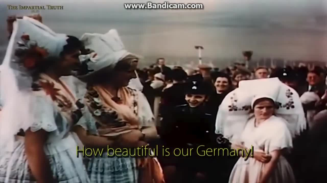 They Called Me A Dreamer - Adolf Hitler