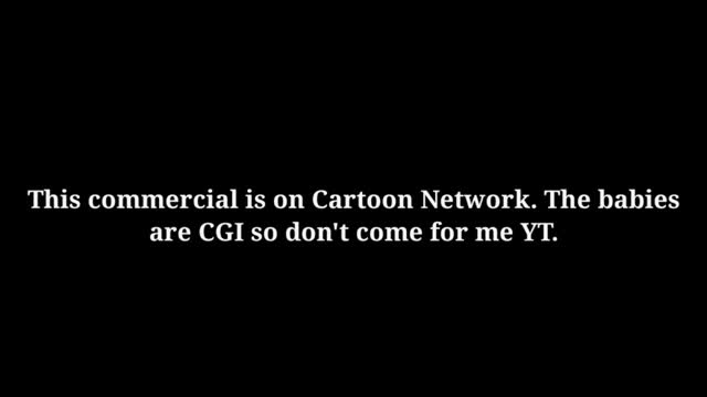 this was aired on cartoon network