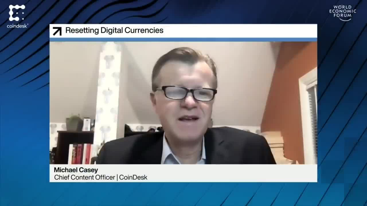 """The Root💰of ALL Evil: The WEF """"Resetting Digital Currencies"""" DAVOS AGENDA 2021"""