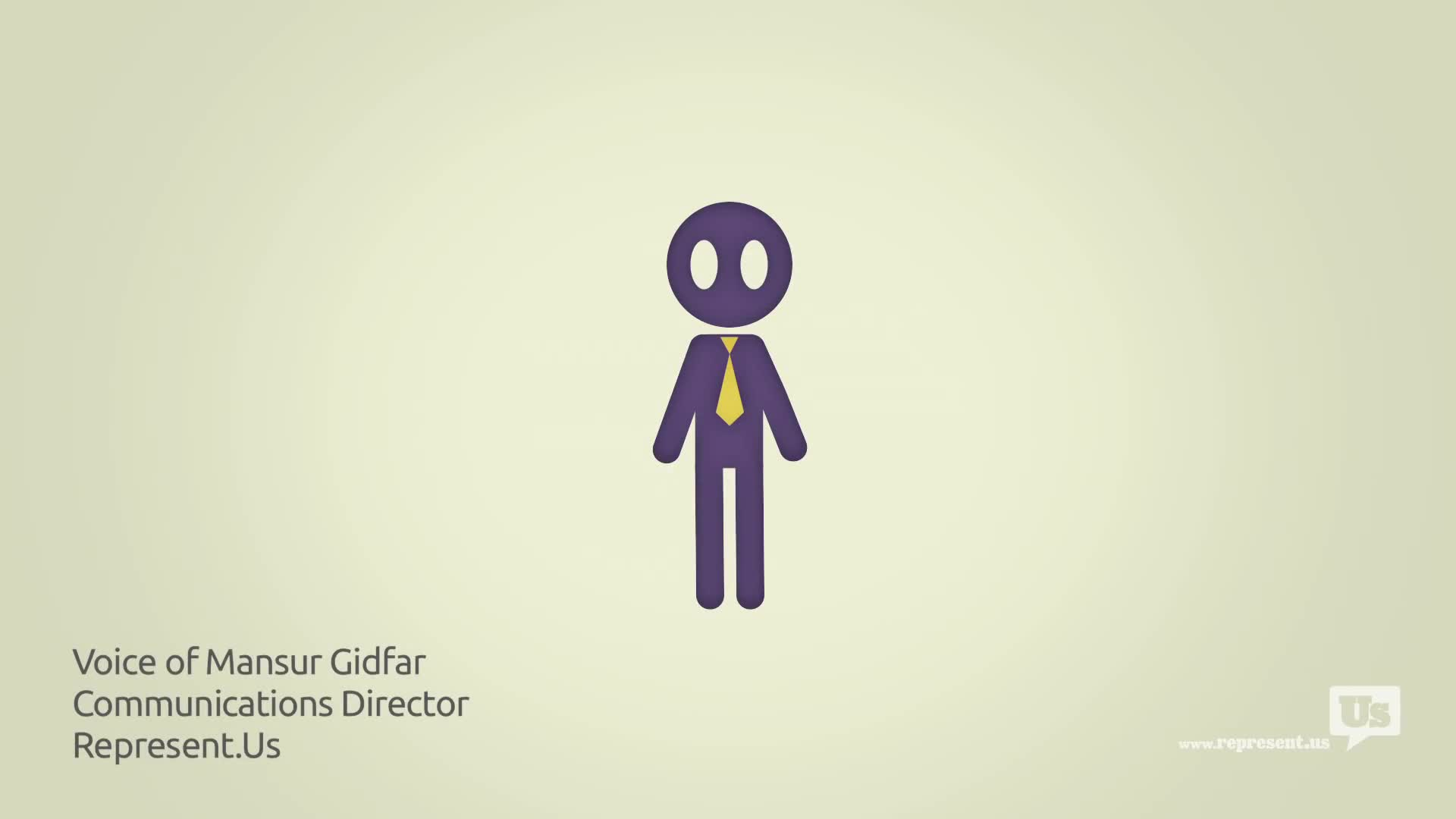 Corruption is Legal in America by RepresentUs [why voting dosnt work in a capitalist democracy]