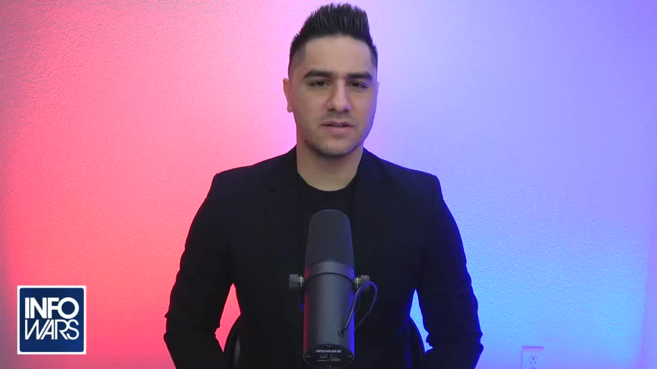 Investigative Journalist Reports on Southern Border - Dems Empowering Human Traffickers