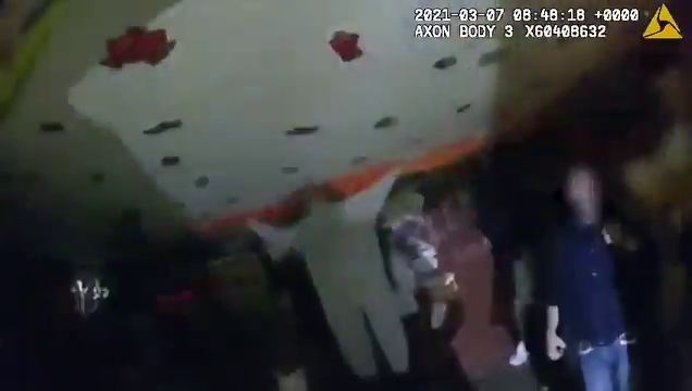 London illegal rave busted by Pigs 40 people are facing fines of £800 each! smh
