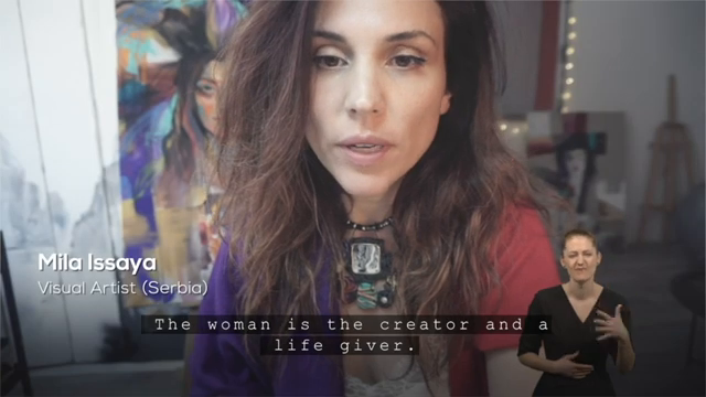 "The ILO: ""Women and the World of Work"" (Propaganda Piece)"