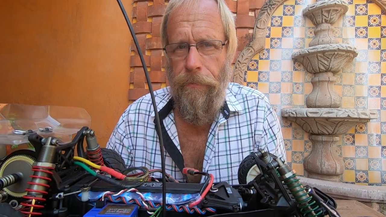 Improvements to Radio Controlled Car Design, Part 2