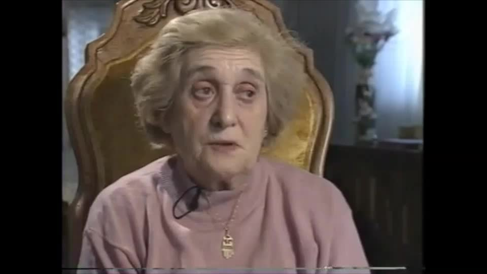 Where did the Jews go if they weren't Holocausted?