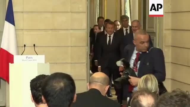 🇮🇱Israel & France🇫🇷: 2 Criminals B*tch about Iran😒