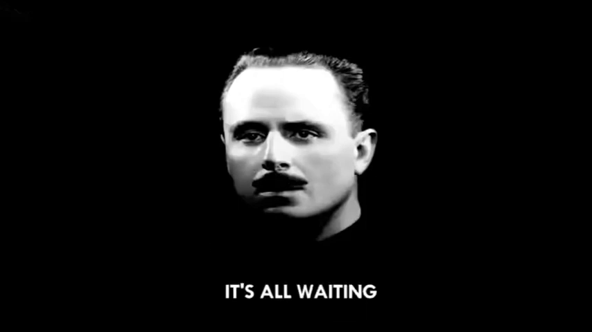 SIR OSWALD MOSLEY - IT CAN BE DONE!!!