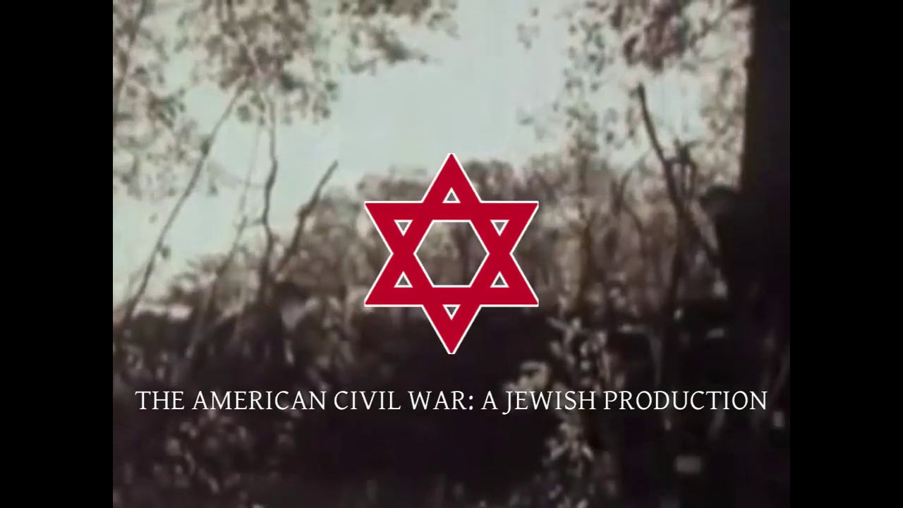 The American Civil War: A Jewish Production