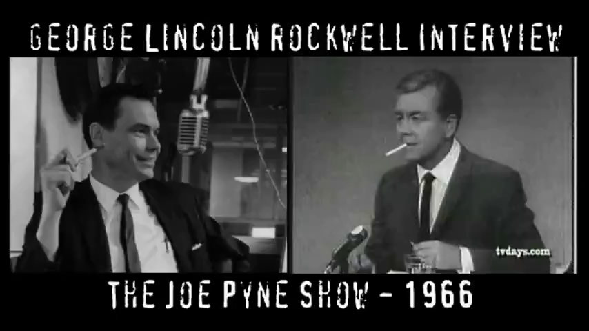 Rockwell - Pine Interview.