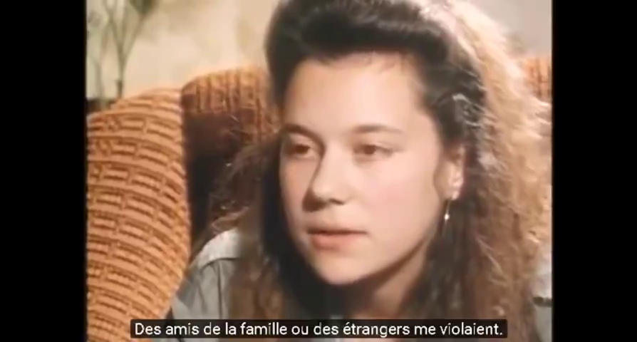 Satans Children 60 minutes interview 1989