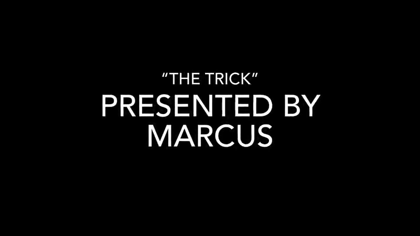 - THE TRICK BY MARCUS SERVANT KING -