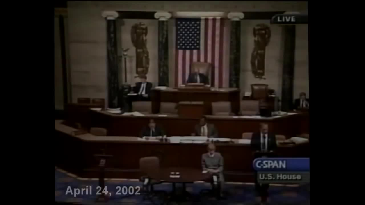 Classic Ron Paul - Truth & Sanity
