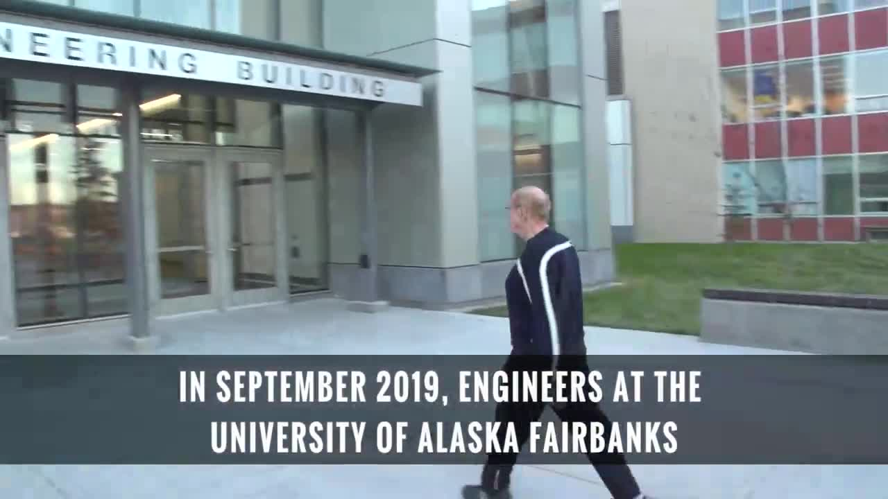 World Trade Center Building 7 Didn't Collapse From Fire