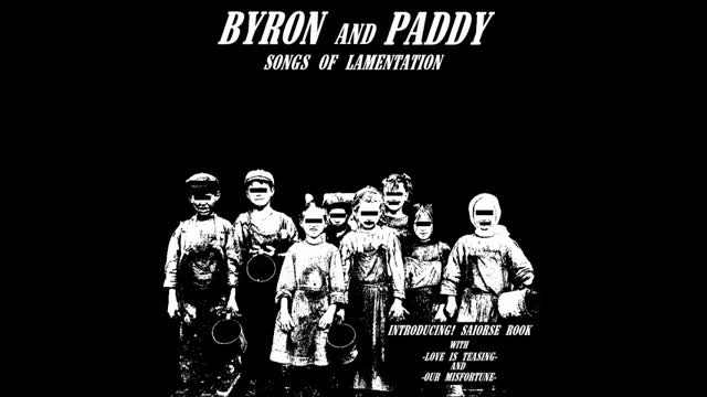 To Keep And To Bear by Paddy Tarleton and Byron de la Vandal [Songs of Lamentation track 2]