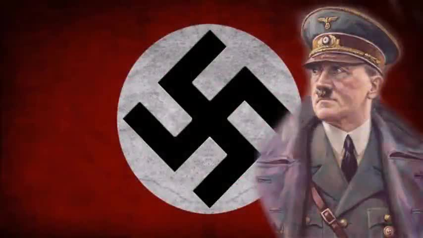 One Hour of Music - Adolf Hitler