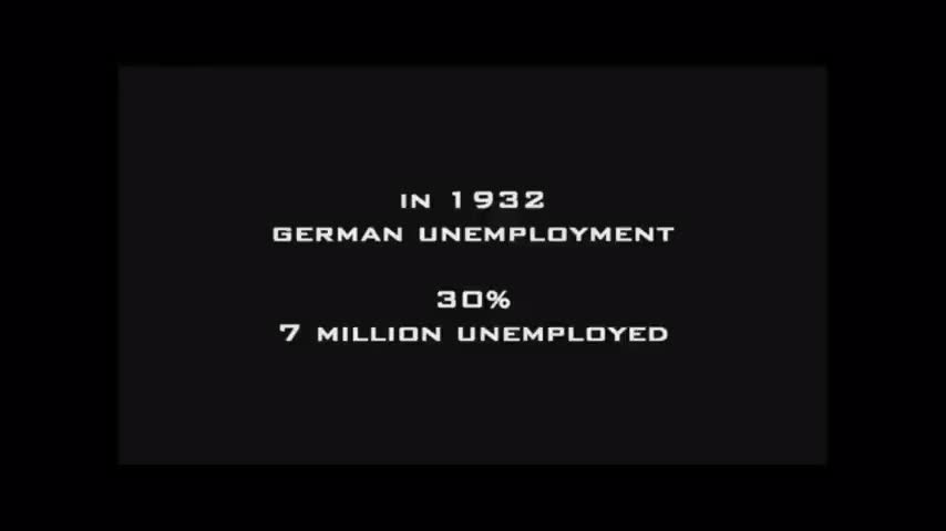 Adolf Hitler Vs The Rothschilds