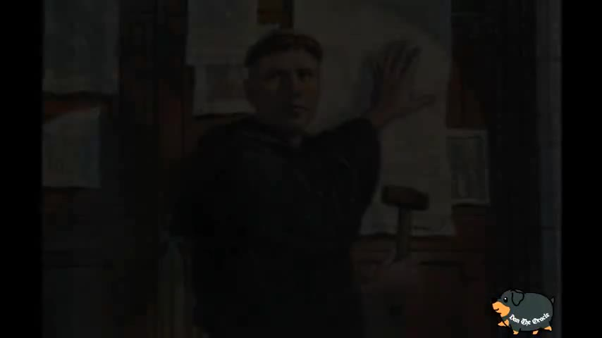 On the Jews and Their Lies - Martin Luther [1543] Part 2