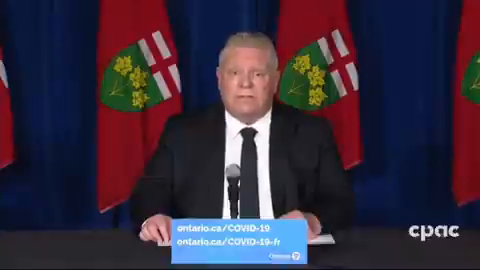 CANADA OFFICIALLY ANNOUNCES A POLICE STATE