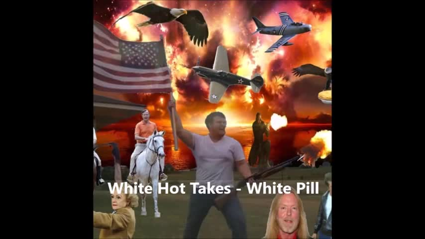 White Pill by White Hot Takes