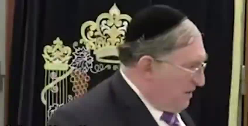 """""""DON'T SHOW OFF IN FRONT OF THE GOYIM"""" - RABBIS"""