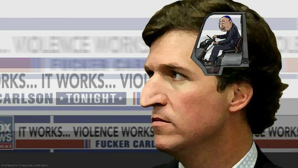 FTN-400- The Dismantling of Tucker Carlson