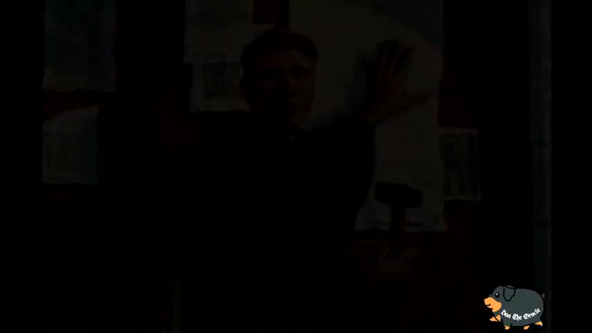 On the Jews and Their Lies - Martin Luther [1543] Part 3