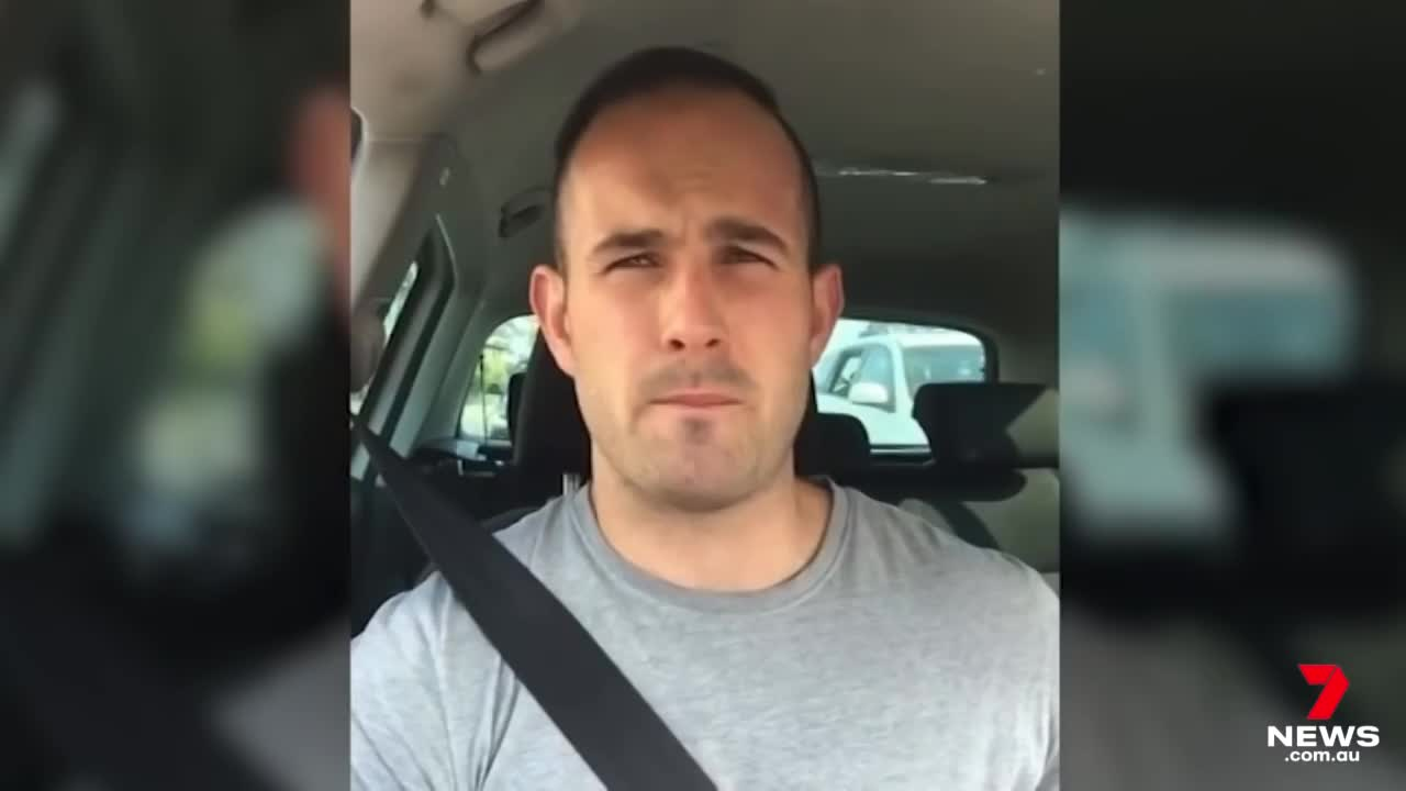 Pair arrested over alleged neo-Nazi extremism links in Adelaide's north | 7NEWS