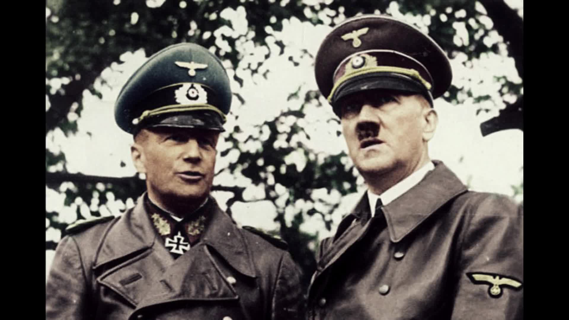 Leon Degrelle's Real Story Of The Eastern Front