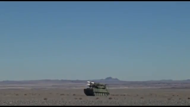 Iran's IRGC released footage of its suicide drone test flight.