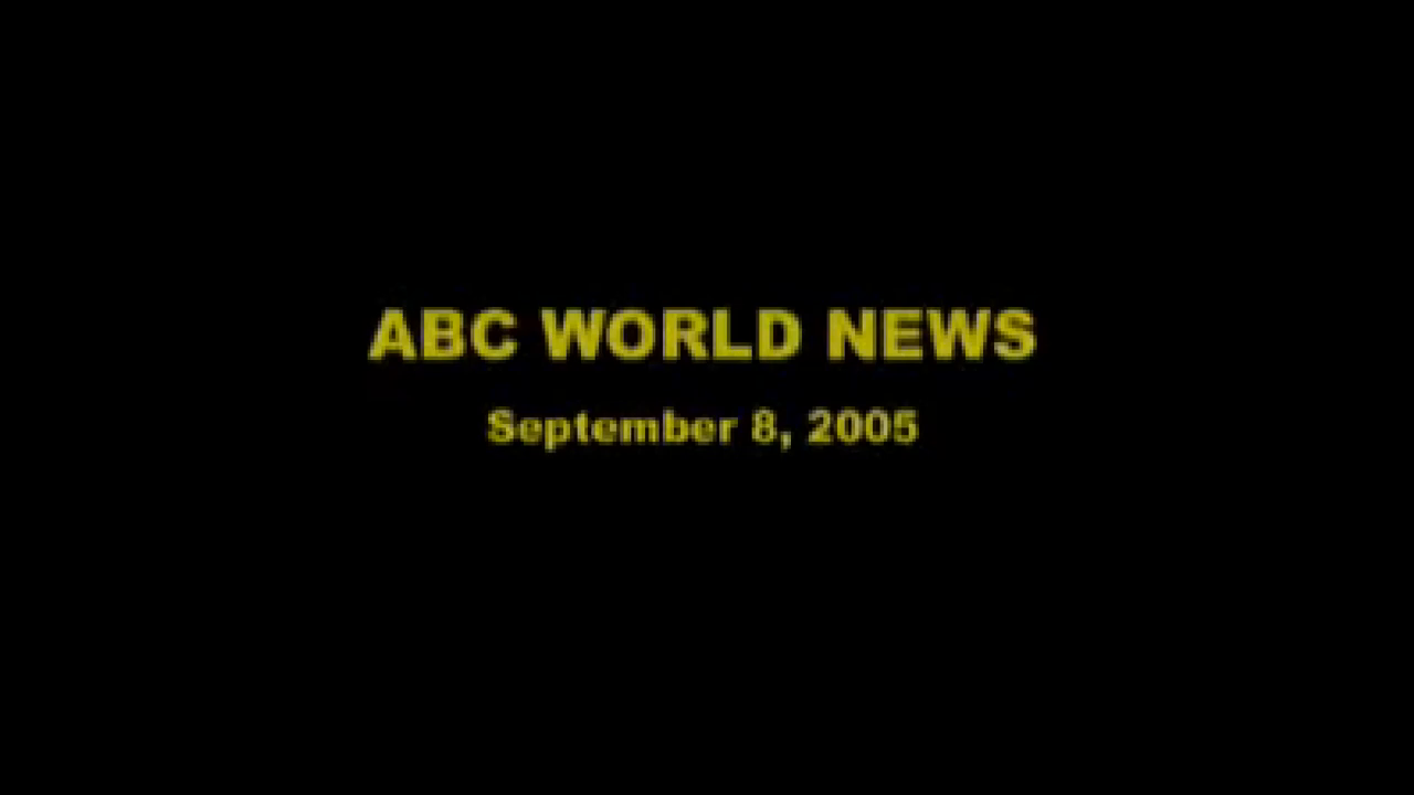 During Katrina and the Boston Bombing they went into homes