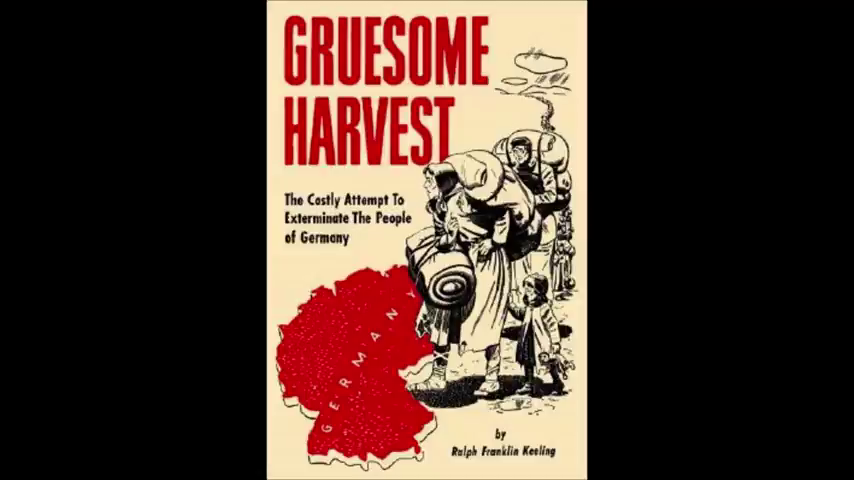 Gruesome Harvest: By Ralph Franklin Keeling. (Audio Intro. Chapter 1).