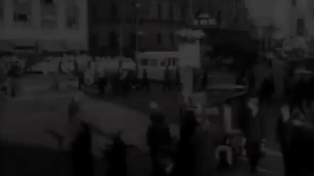 Adolf Hitler - The American collusion with communisn 1942