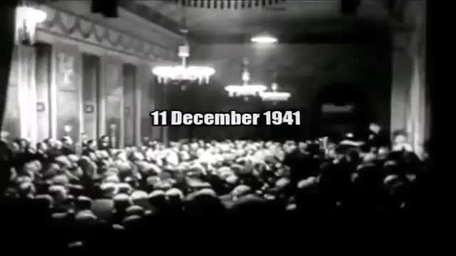 Adolf Hitler - What Is Europe