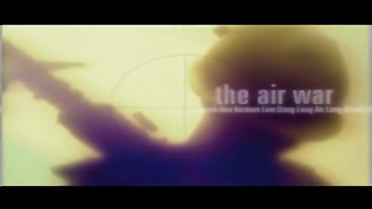 Battlefield Season 3 Episode 9 (1999) - The Air War