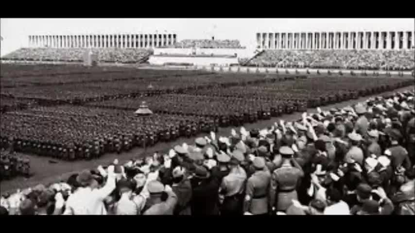 THE TRUE STORY OF ADOLPH HITLER & the 3RD REICH by Oren Potito