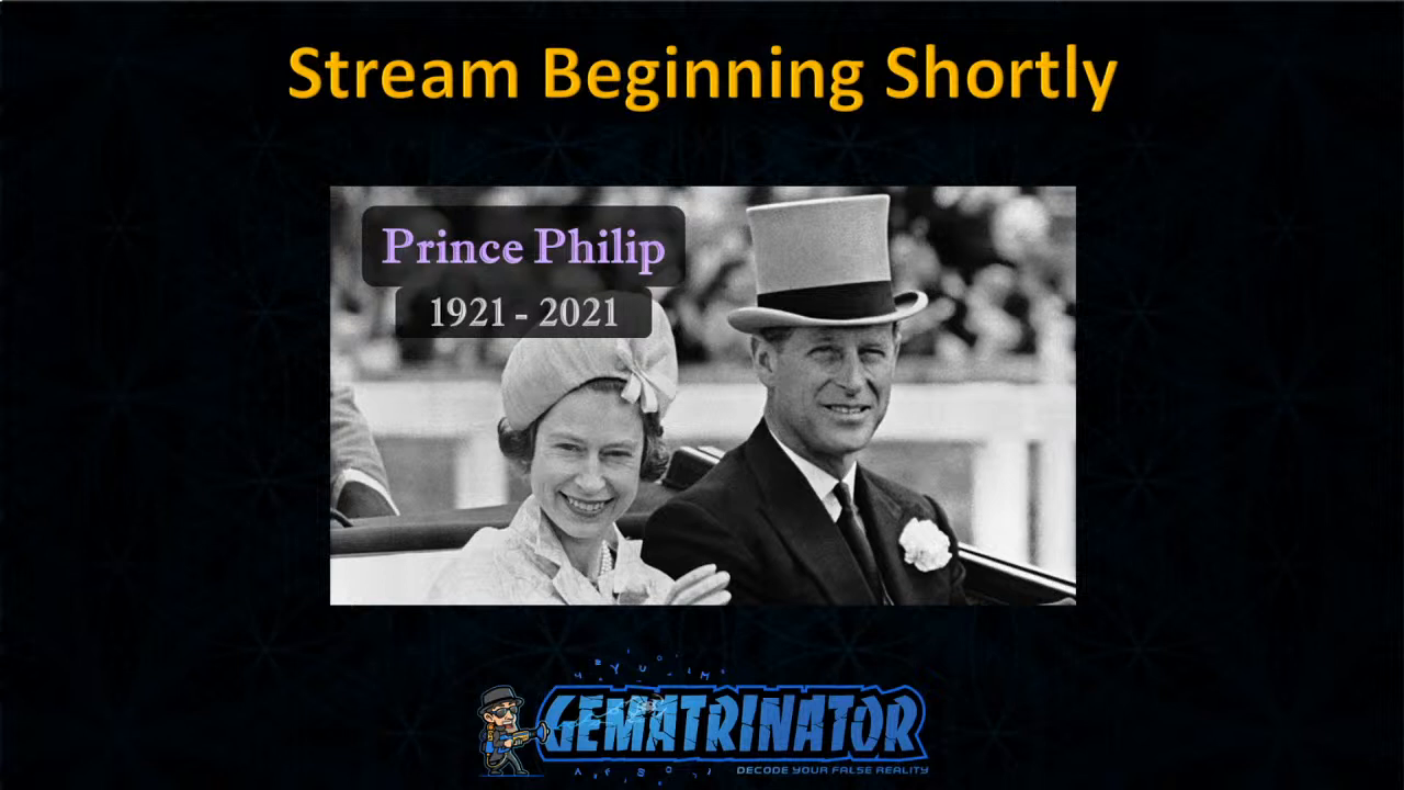 (((Prince Philip))) Dies  99 - Prediction ALMOST Hits: Gematria