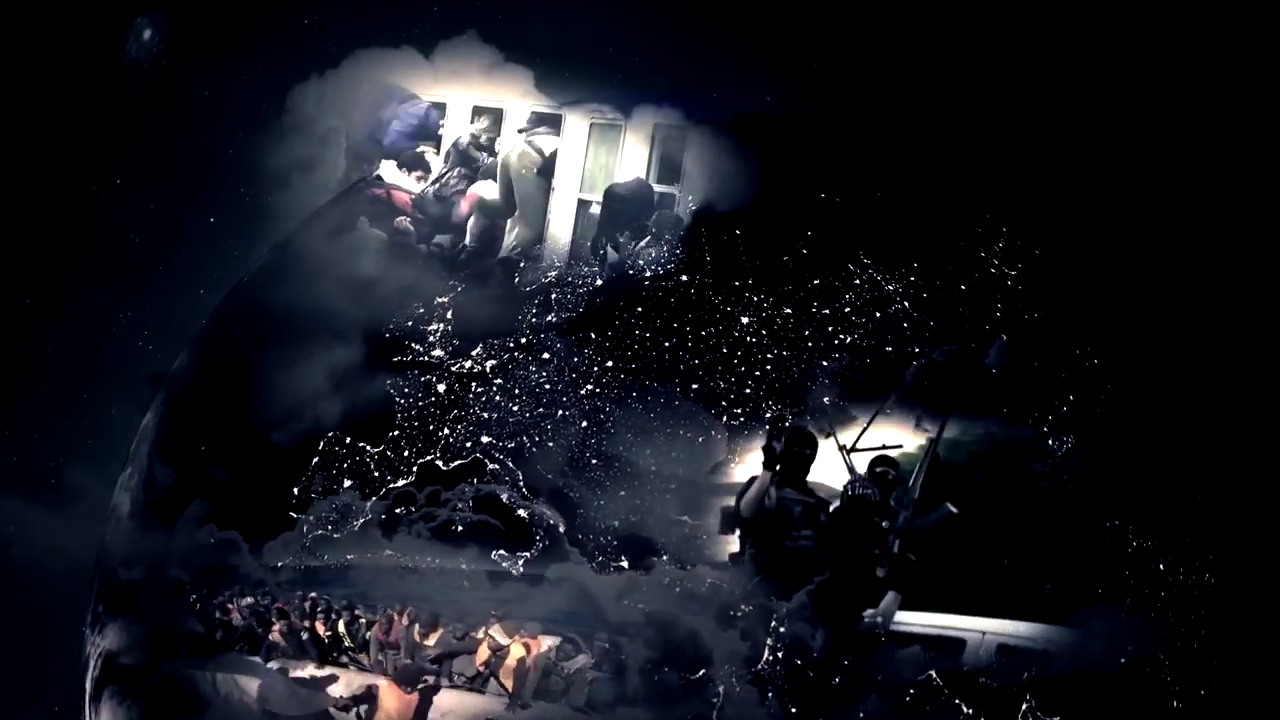 Kai Murros - Voice of Europe