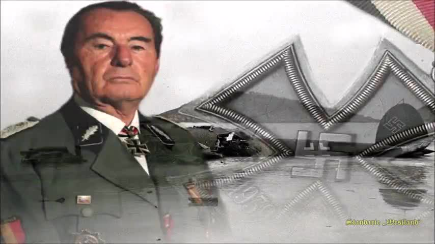 The Epic Story of the Waffen SS told by ϞϞ-