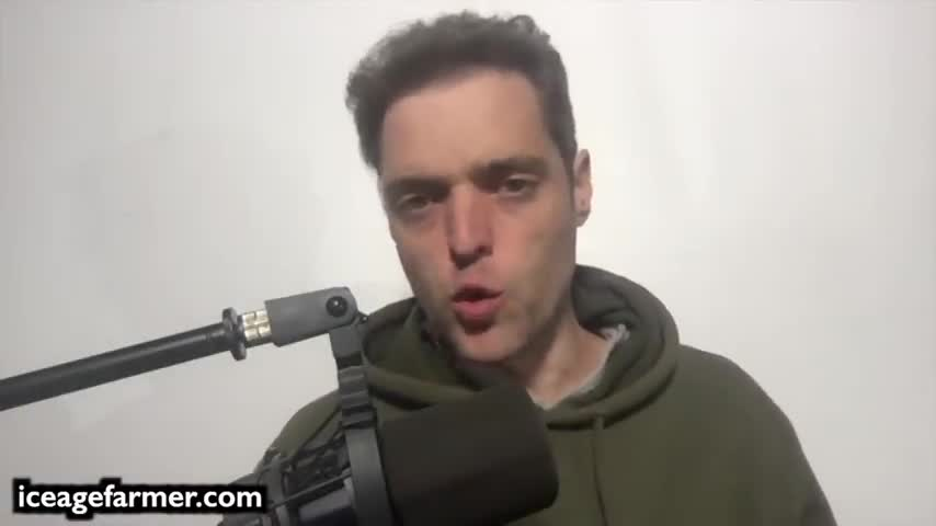 Next Crisis Bigger than Covid - Power GridFinance Down - WEF Cyber Polygon by Ice Age Farmer