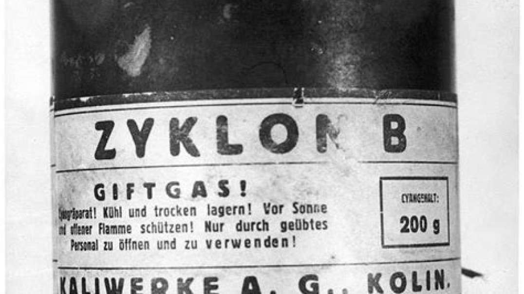 """Zyklon B - Music Video To The Melody Of """"Let It Be"""""""