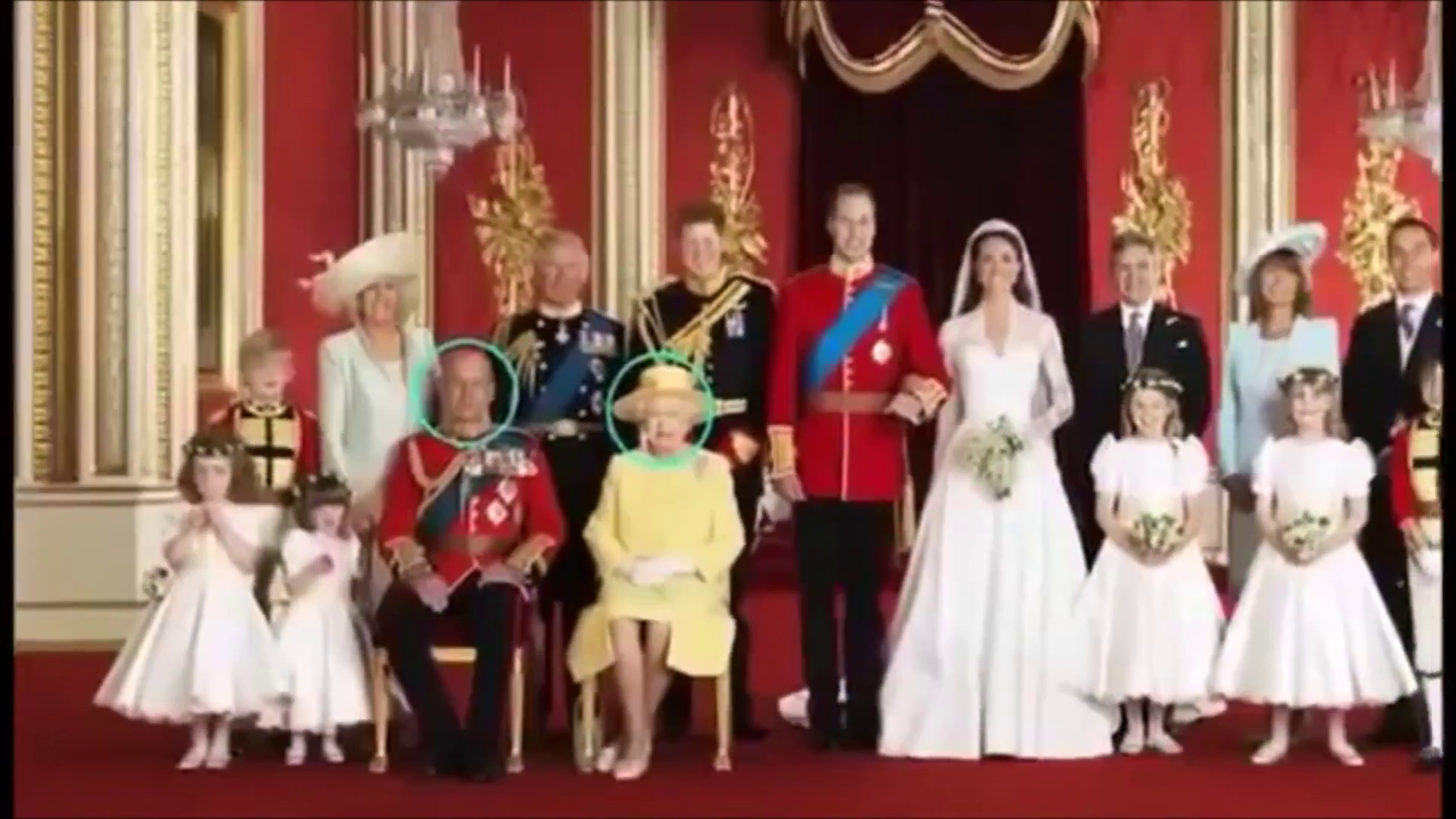 The Queen, Prince Philip  & The Kamloops Kidnapping 1964