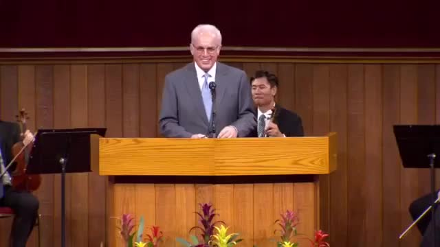"""WE'RE HAVING CHURCH!"" 