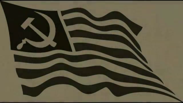 The Communist (Jewish) Takeover of America