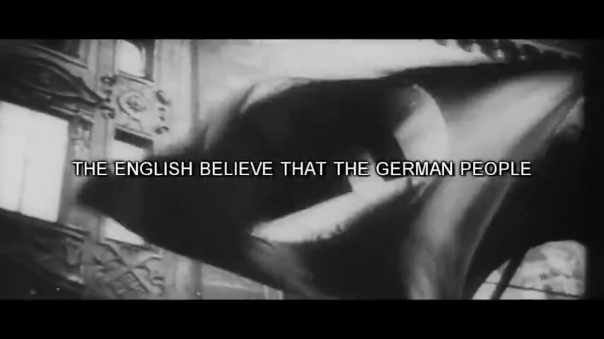 Goebbels' Total War Speech