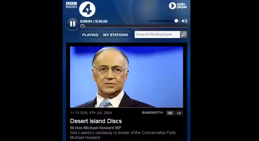 EX TORY JEW MICHAEL HOWARD'S AUNT SURVIVED AUSCHWITZ BECAUSE THOSE EFFICIENT GERMANS RAN OUT OF GAS.