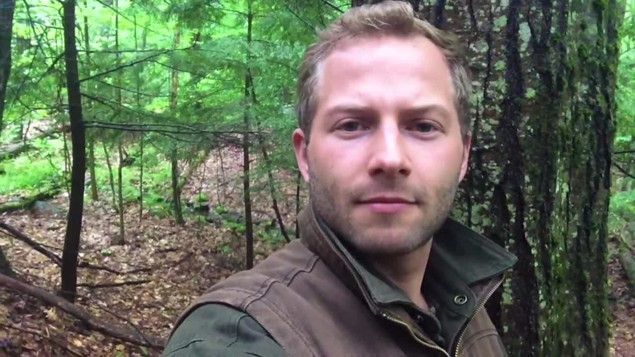 The Native European Way - Mirror