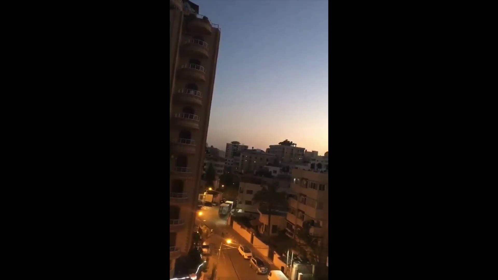 - IDF continues bombing campaign on targets in Gaza despite the latest warning issued by the Hamas military wing