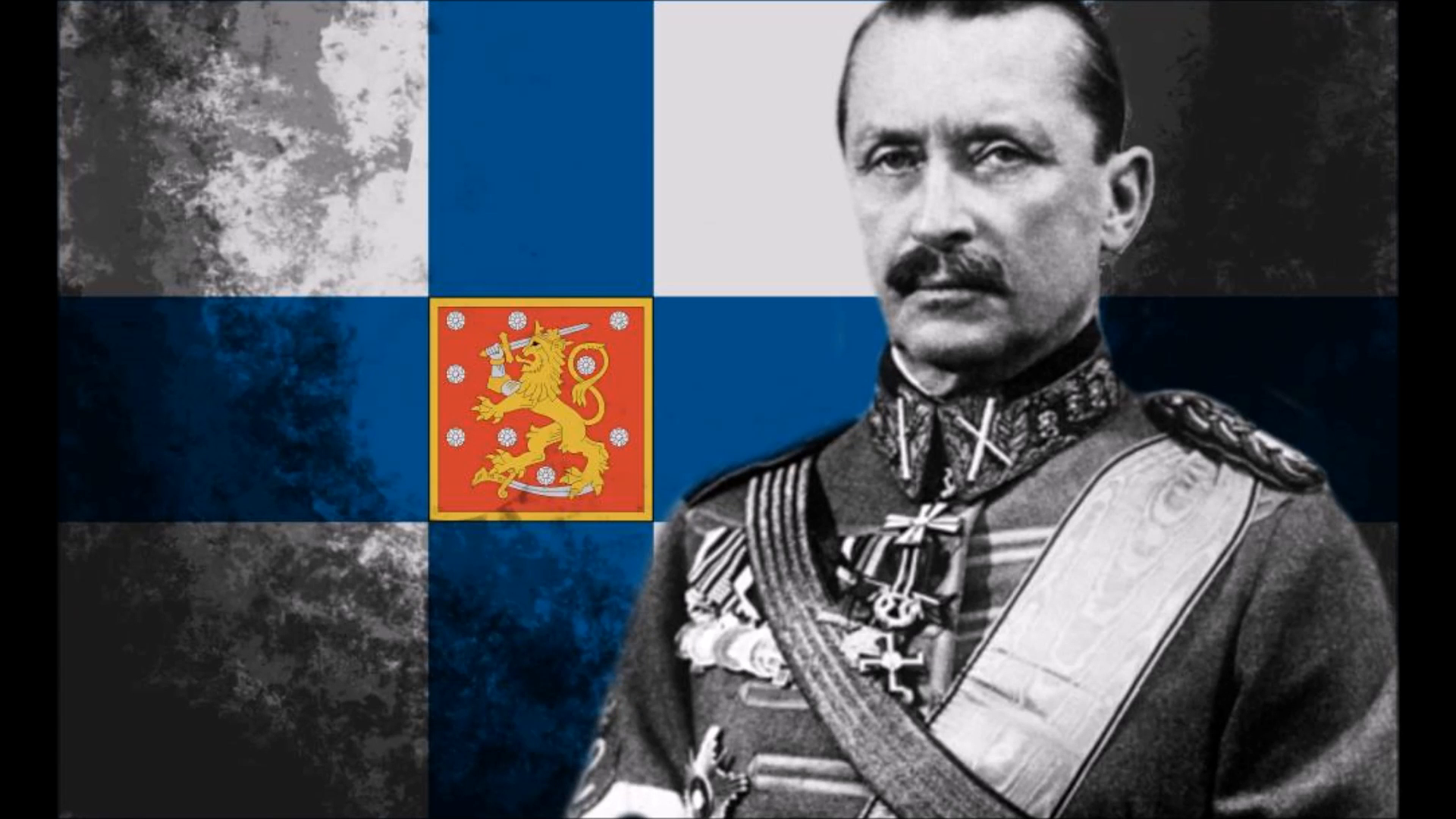 Vapaussoturin Valloituslaulu (Marching Song of the Finnish White Army)