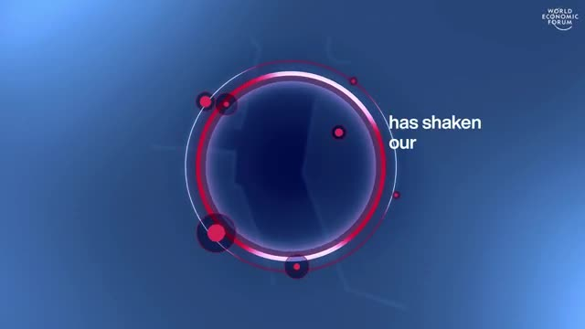 A cyber-attack with COVID-like characteristics
