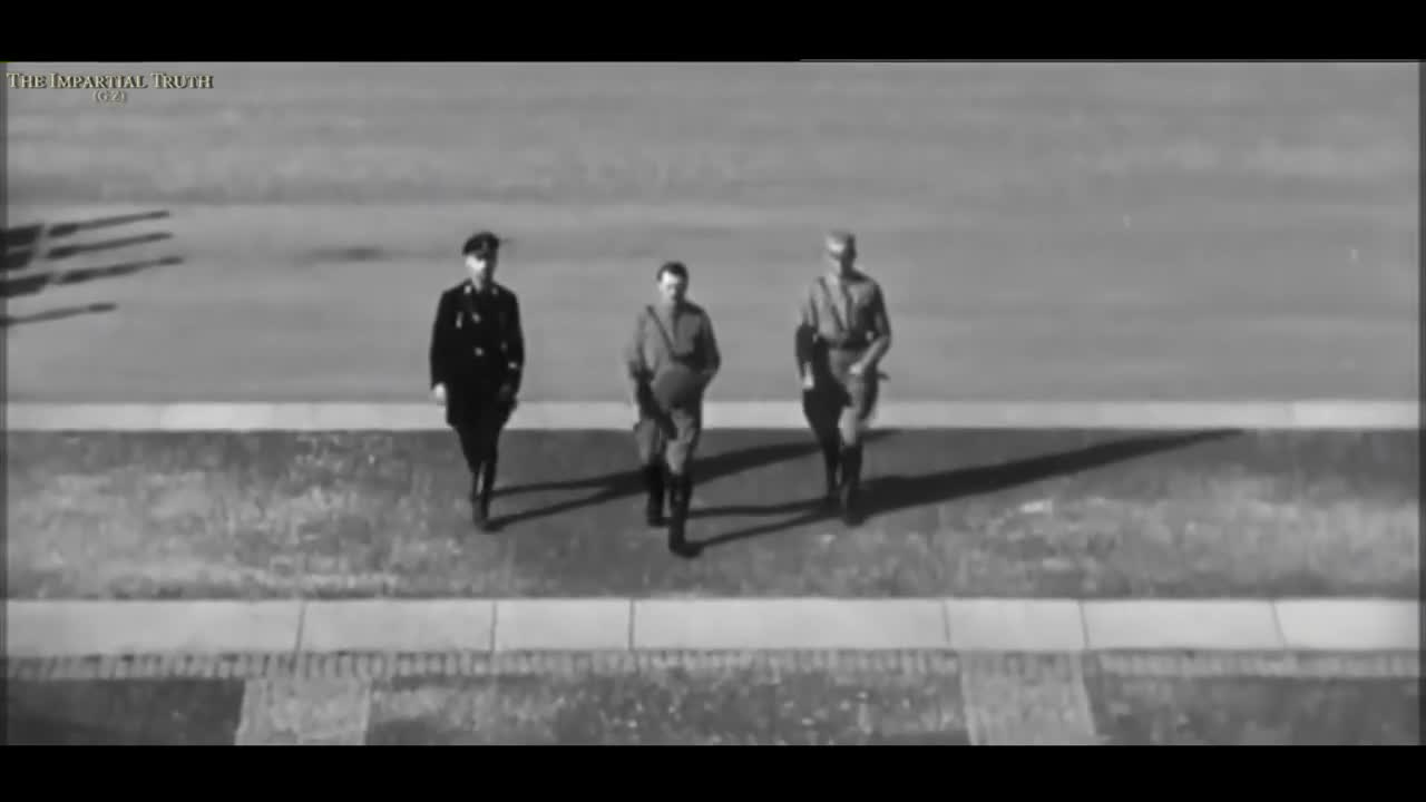 Adolf Hitler: We Will Have Won